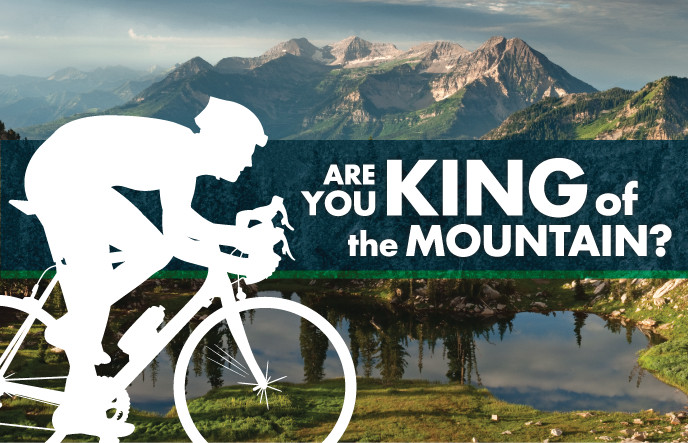 Are You King of the Mountain?